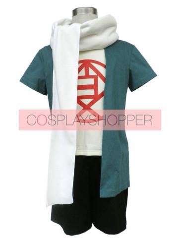Naruto Akimichi Choji Cosplay Costume