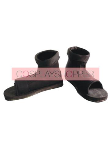 Naruto Ninja Cosplay Sandal Shoes