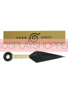 Naruto Ninja Kunai Cosplay Knife
