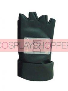Naruto Ninja Sand Village Cosplay Gloves