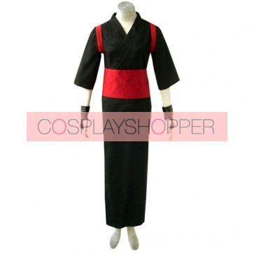 Naruto Temari Cosplay Costume - 3rd Edition