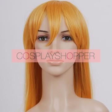 Naruto Tsunade Cosplay Wig