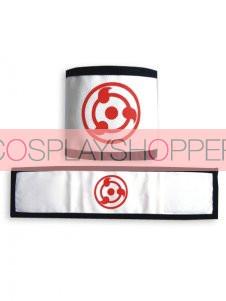 Naruto Uchiha Itachi Jutsu Cosplay Wrist Protecter