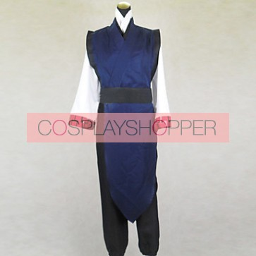 Nura: Rise of the Yokai Clan Itaku Cosplay Costume