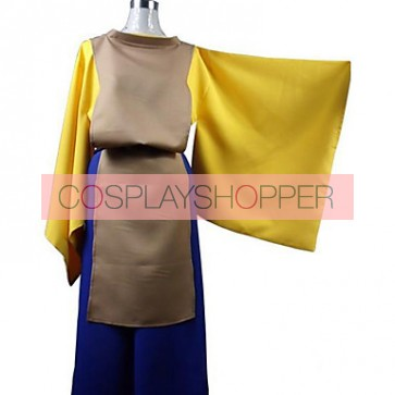 Nura: Rise of the Yokai Clan Mezumaru Cosplay Costume