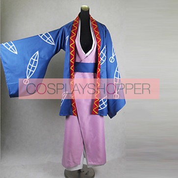 Nura: Rise of the Yokai Clan Zen Cosplay Costume