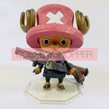 One Piece Chopper Mini PVC Action Figure - B
