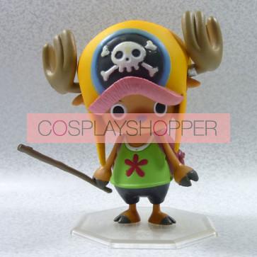 One Piece Chopper Mini PVC Action Figure - D