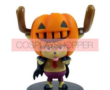 One Piece Chopper Mini PVC Action Figure - E