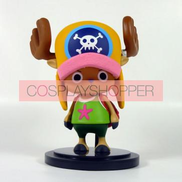 One Piece Chopper Mini PVC Action Figure - F