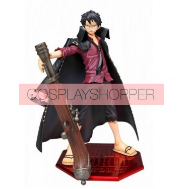One Piece Monkey D. Luffy 1/8 PVC Action Figure