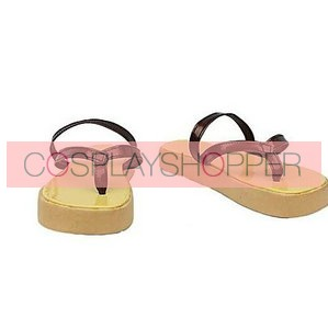 One Piece Monkey D. Luffy Cosplay Shoes