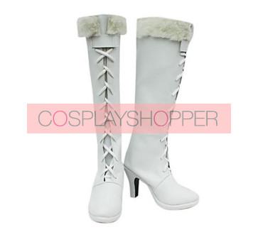 One Piece Nico Robin Cosplay Boots
