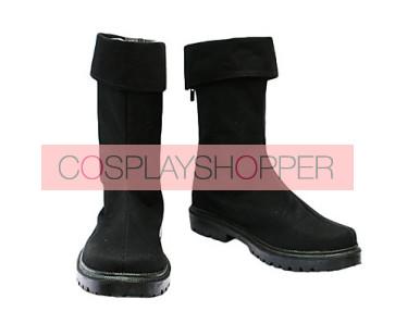 One Piece Roronoa Zoro Cosplay Boots