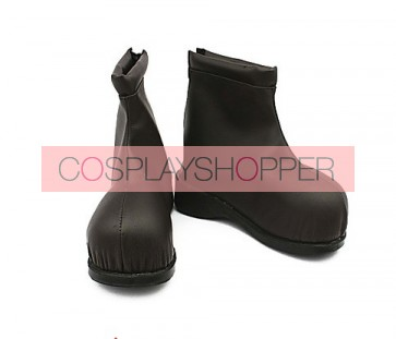 One Piece Usopp Imitation Leather Cosplay Boots