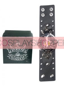 Orange Katekyo Hitman Reborn Cosplay Hand Belt