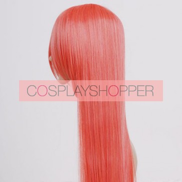 Spice And Wolf Horo / Shana Nylon Cosplay Wig