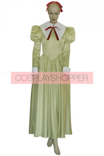 Ouran High School Host Club Renge Houshakuji Cosplay