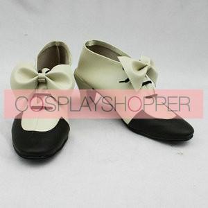 Pandora Hearts Ada Vessalius Cosplay Shoes