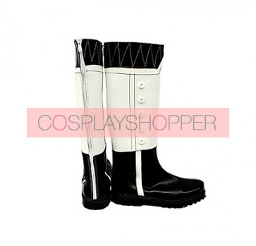 Pandora Hearts Jack Vessalius Cosplay Boots