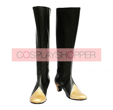 Pandora Hearts Vincent Nightray Cosplay Boots