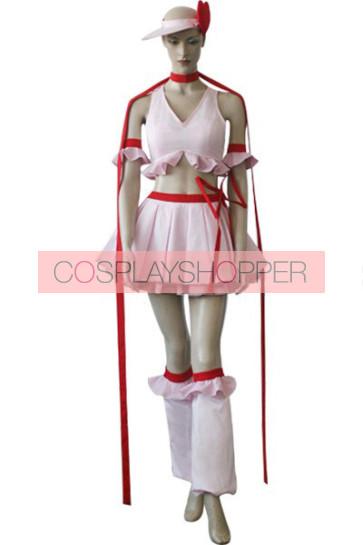 Shugo Chara Ran Cosplay Costume