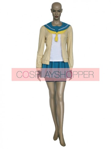 Air Gear Ringo Noyamano Cosplay Costume