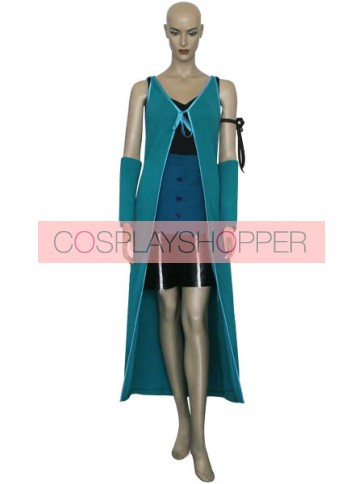 Final Fantasy VIII 8 Rinoa Cosplay Costume