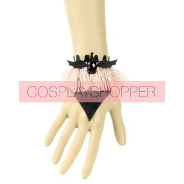 Rococo Gothic Lady Handmade Lolita Wrist Strap