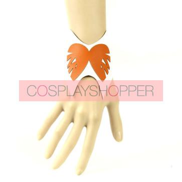 Romantic Fashion Leather Girls Lolita Wrist Strap