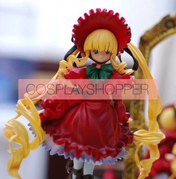 Rozen Maiden Shinku Mini PVC Action Figure