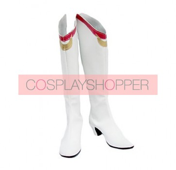 Sailor Moon Tsukino Usagi Cosplay Boots