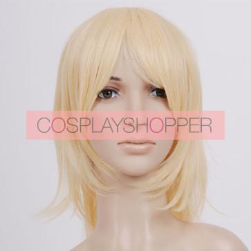Saint Seiya Cosplay Wig