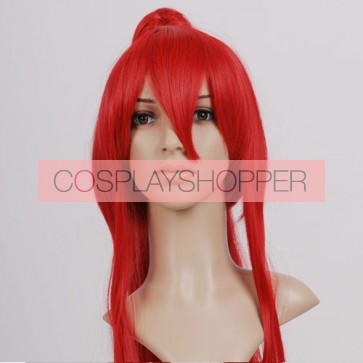 Sharon Rainsworth Cosplay Wig