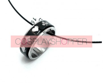 Shugo Chara! Cosplay Necklace