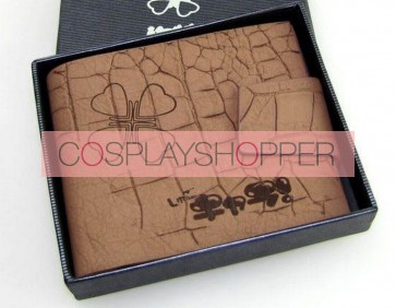 Shugo Chara! Cosplay Purse