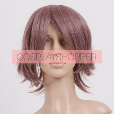 Silver Blonde Hope Estheim Cosplay Wig