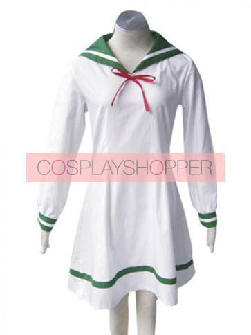 Air Gear Simca Cosplay Dress