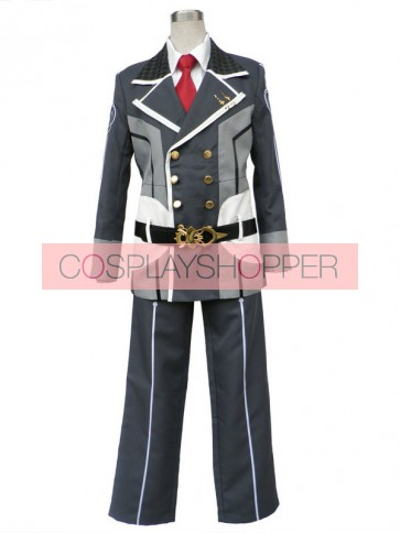 Starry Sky Seigatsu Academy Boys Uniform Cosplay Costume