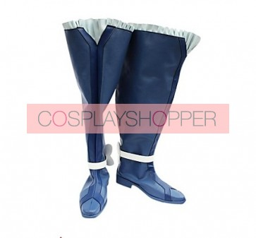 Suite PreCure Siren Cure Beat Cosplay Boots