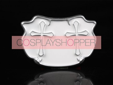 Sword Art Online Asuna Cosplay Badge