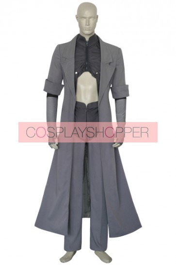 Hellsing The Doctor Cosplay Costume