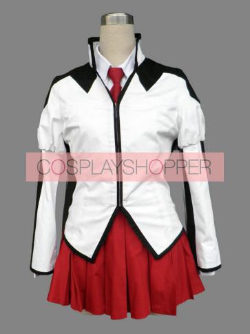 The Gentlemen Alliance Cross Imperial Academy School Uniform Cosplay Costume - 2nd Edition