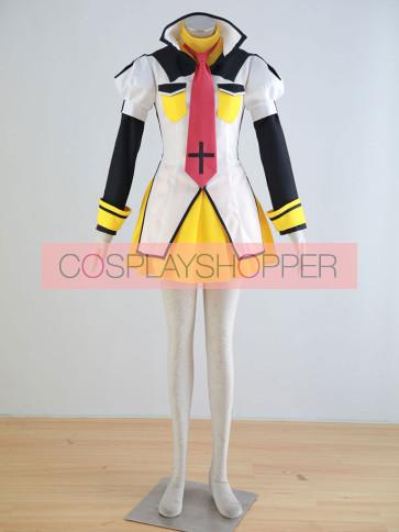 The Gentlemen Alliance Cross Imperial Academy School Uniform Cosplay Costume