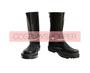 The Legend of Heroes Sora no Kiseki George WeissmanThe Faceless Cosplay Boots