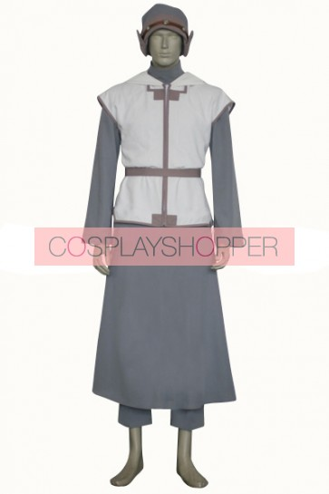 .Hack//SIGN Tsukasa Cosplay Costume
