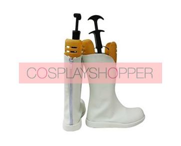 Unlight Ayn Cosplay Boots