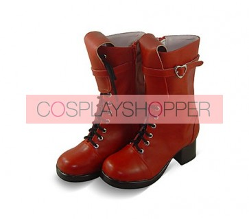 Unlight Donita Cosplay Boots