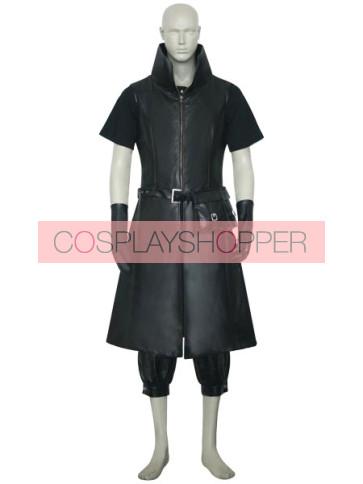 Final Fantasy Versus XIII 13 Noctis Lucis Caelum Cosplay Costume