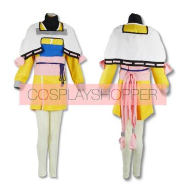 Video Girl Ai Ai Amano Cosplay Costume